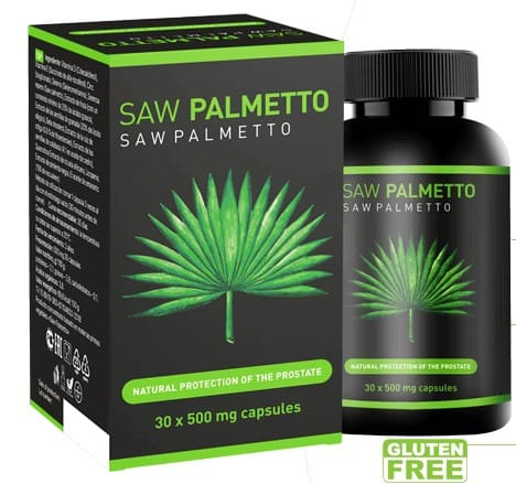 Saw Palmetto gegen Prostatitis