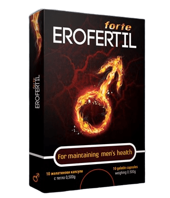 erofertil test