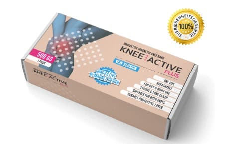 Knee Active plus Test